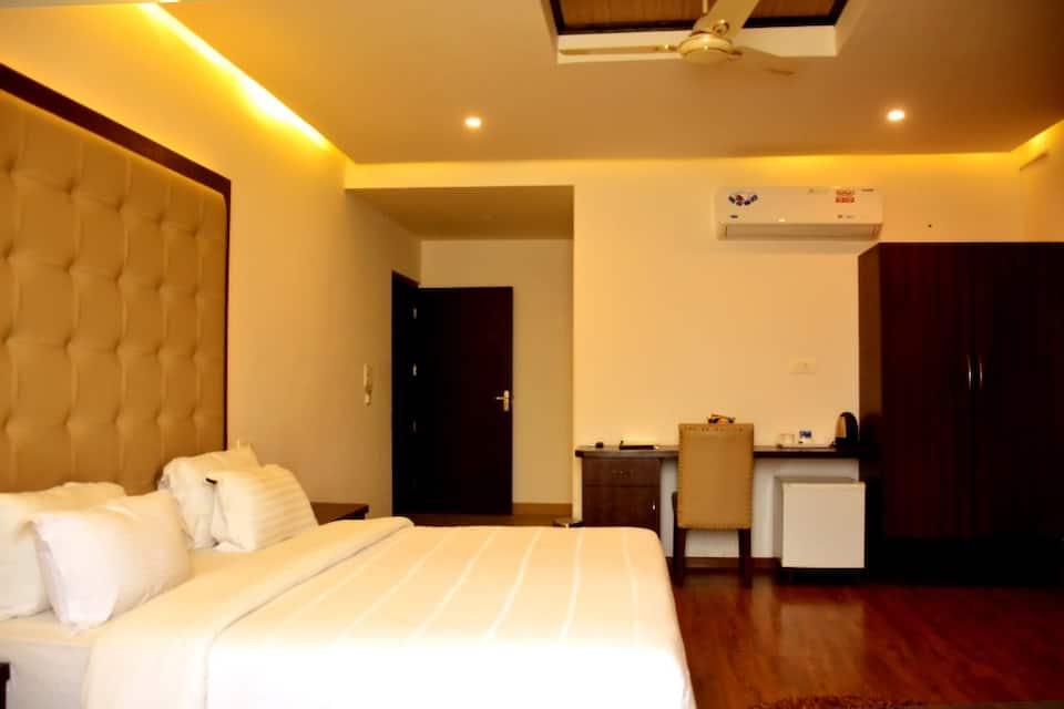 Hotel Vasundhra Palace, Muni Ki Reti, Hotel Vasundhra Palace