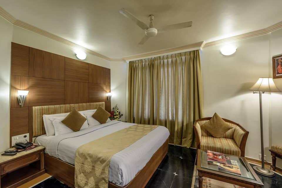 Comfort Inn President, Navrangpura, Comfort Inn President
