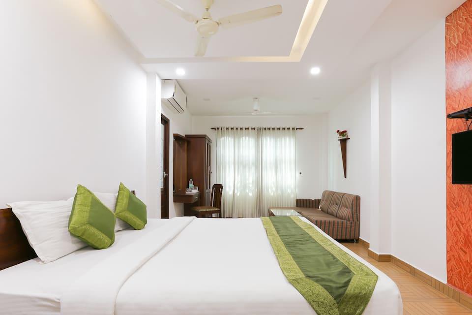 Hotel Malabar Plaza Inn, Ernakulam North, Treebo Malabar Plaza Inn