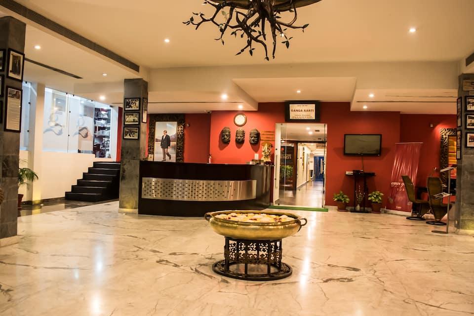 Ganga Kinare- A Riverside Boutique hotel, Veerbhadra Road, Ganga Kinare- A Riverside Boutique hotel