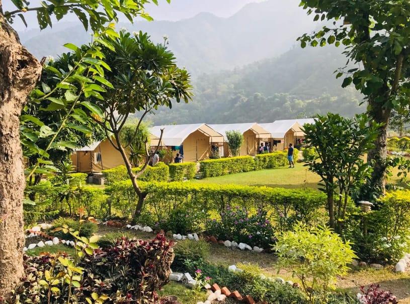 Aspen Camp, Laxman Jhula, Aspen Camp
