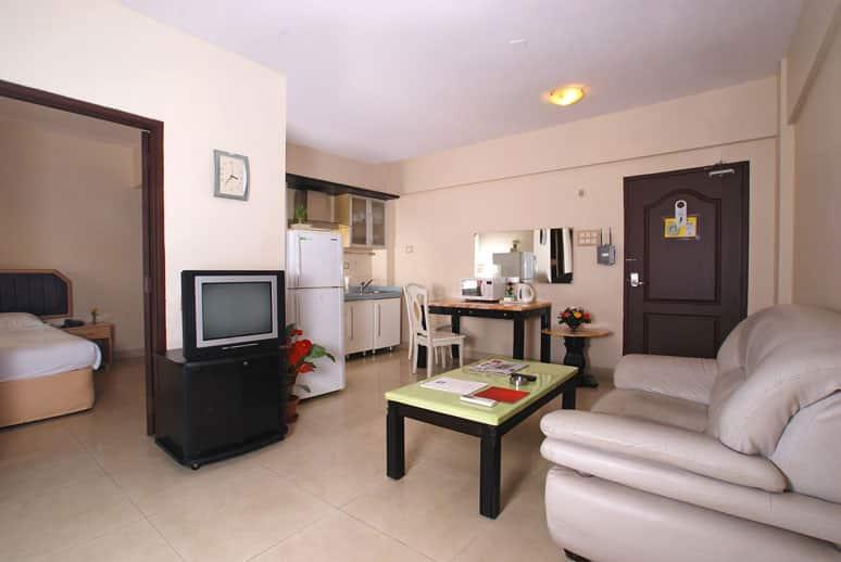 Landmark Suites, Andheri East, Landmark Suites
