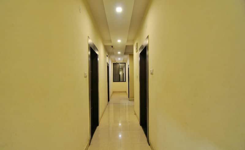 Hotel Madhuram Palace, Nehru Nagar, Hotel Madhuram Palace