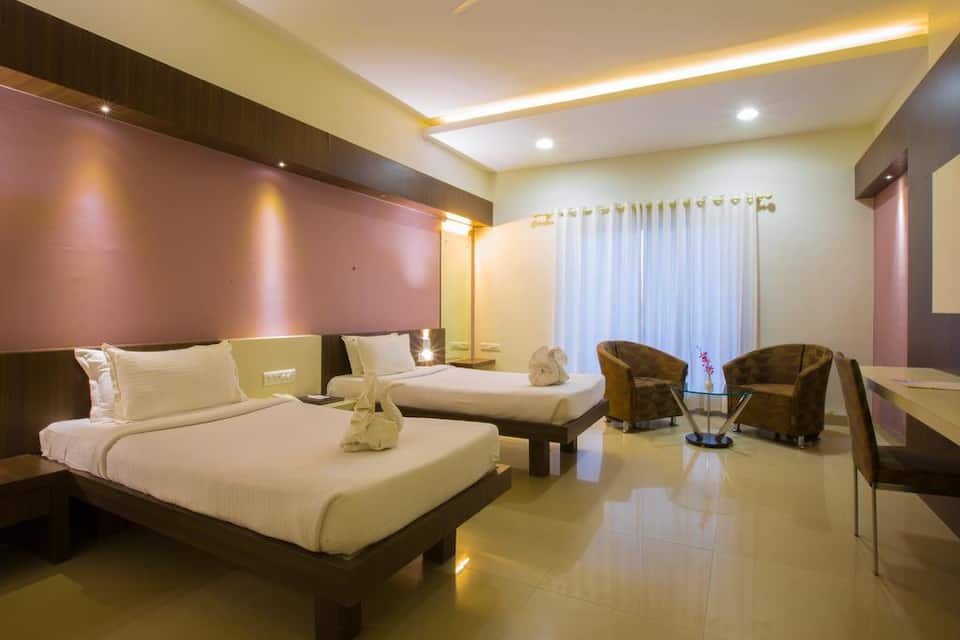 Hotel Waterlily, A.B.Road, Hotel Waterlily