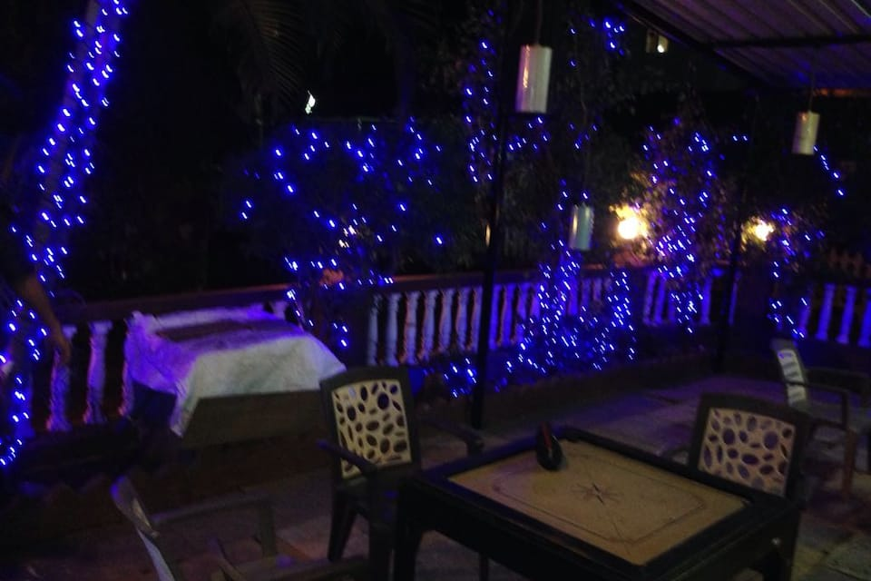 Balaji Calangute Resort, Calangute, Balaji Calangute Resort