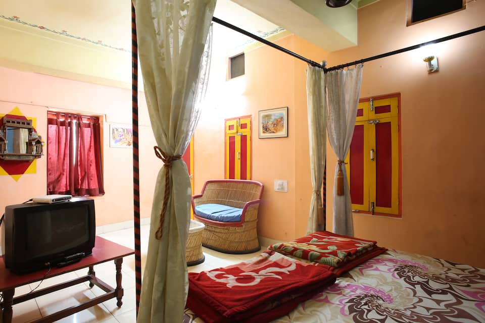 Super Deluxe Single Room Only