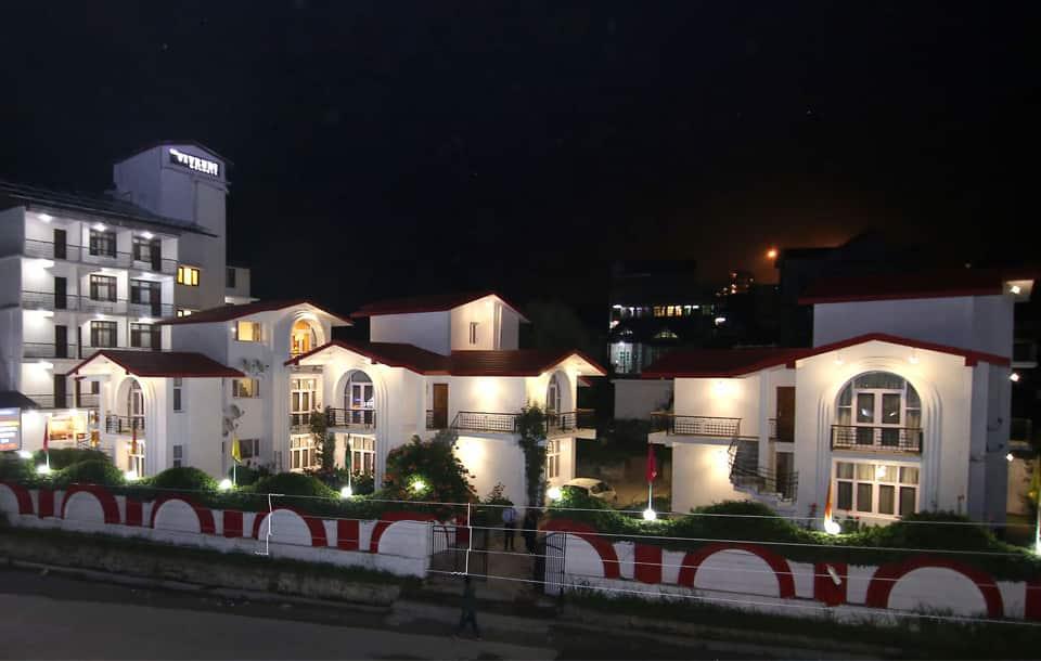 De Vivendi Resorts, Prini, Pride De Vivendi Resort