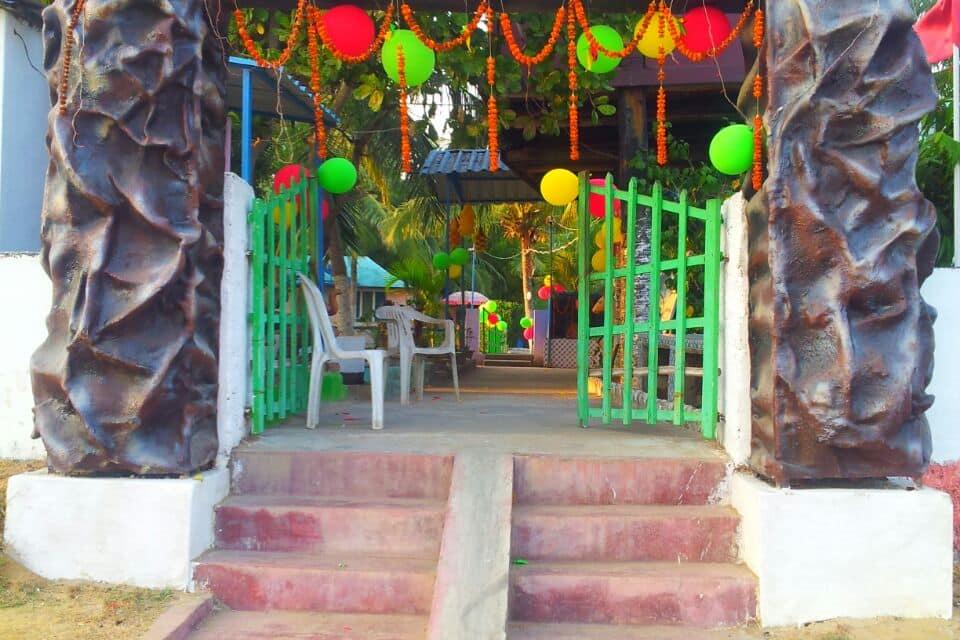 Island Resort, none, Eco-Cottage Chilika Island Resort