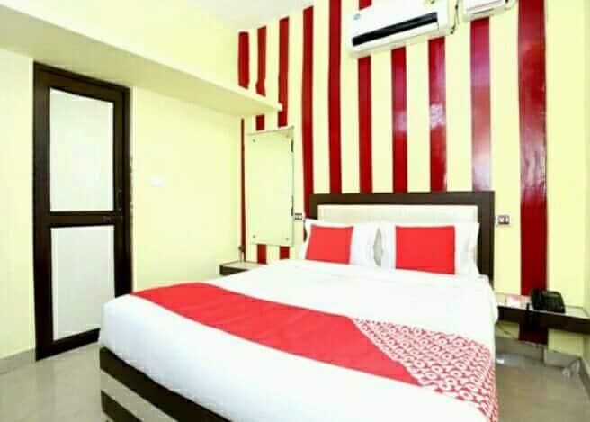 Hotel Alishan, Sector 41, Hotel Alishan