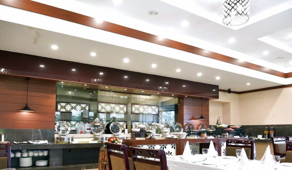 Madhuban, Rajpur Road, Hotel Madhuban