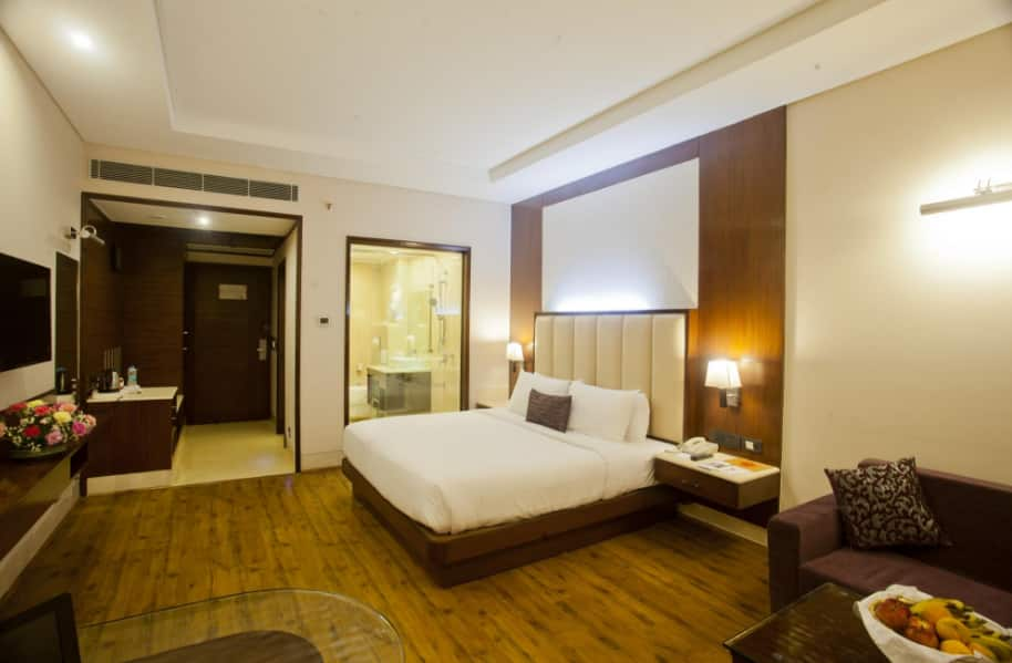 Imperial Double Room Only