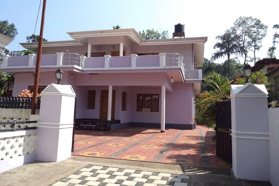 Priya Homes, Muvattupuzha, Priya Homes