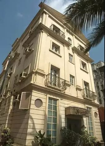 Benzy Palace, Andheri East, Benzy Palace