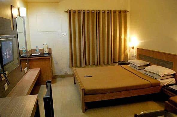 Hotel Pankaj Executive, Mahabaleshwar, Hotel Pankaj Executive