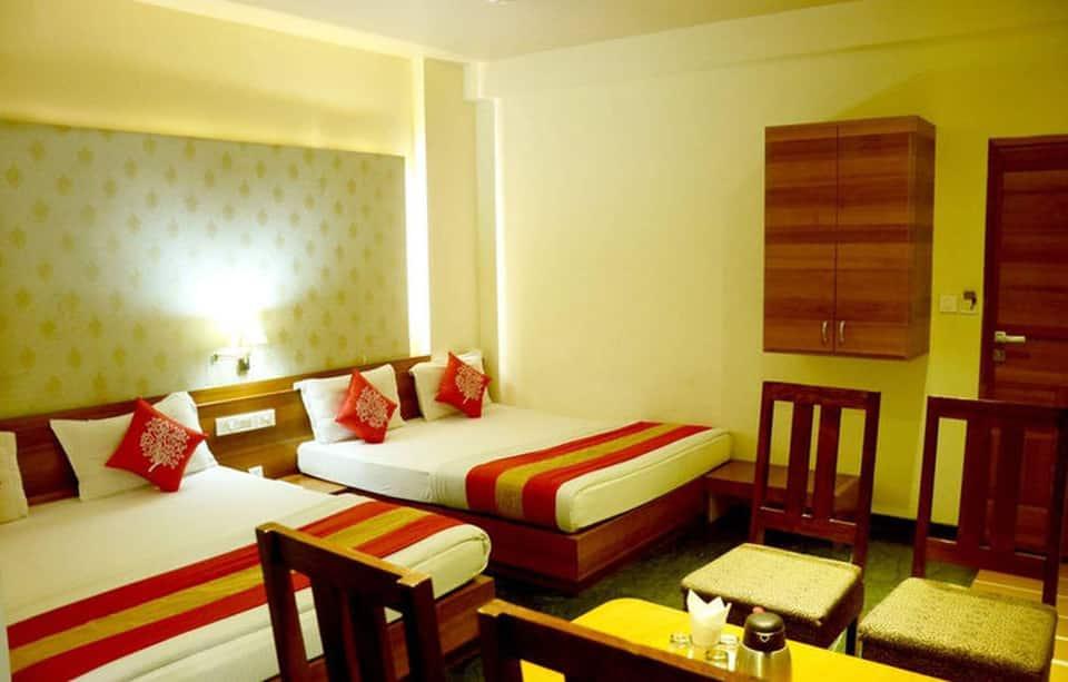Hotel Shalimar Palace, Gulab Bagh Road, Hotel Shalimar Palace