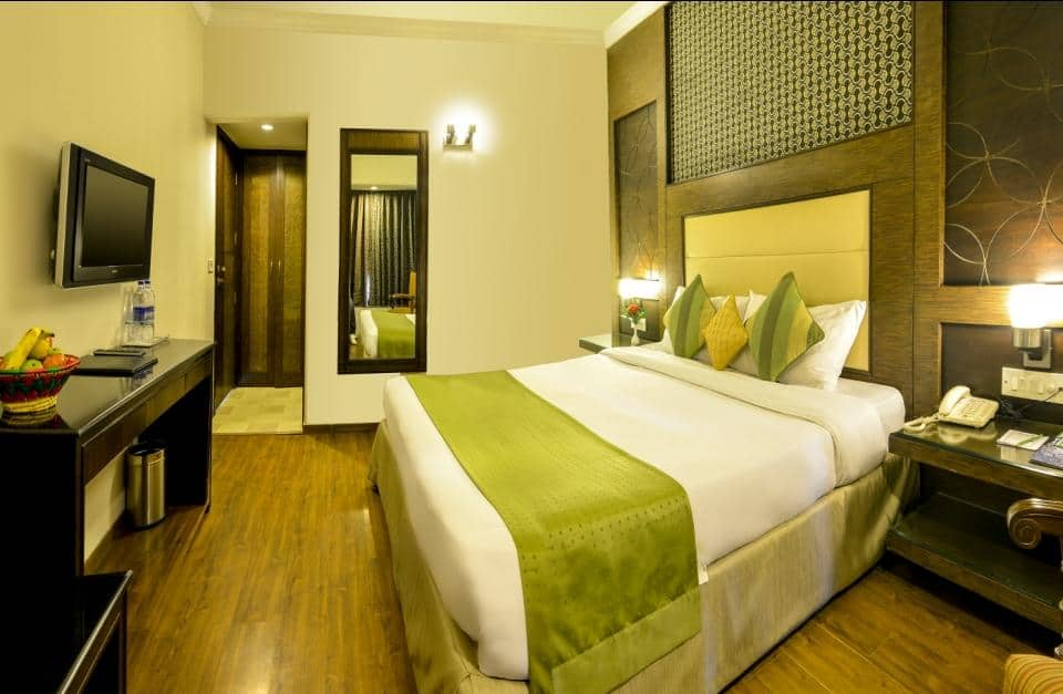 Vikram Vintage Inn, Mallital, Vikram Vintage Inn