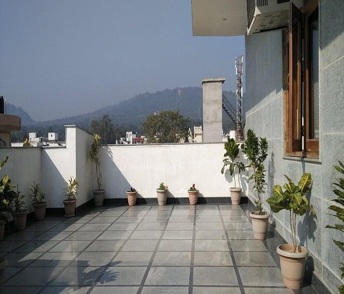 The Urmi Haridwar, Shanti Kunj, The Urmi Haridwar