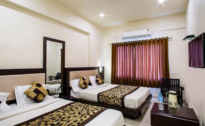 Hotel Venktesh, Shivaji Nagar, Hotel Venktesh