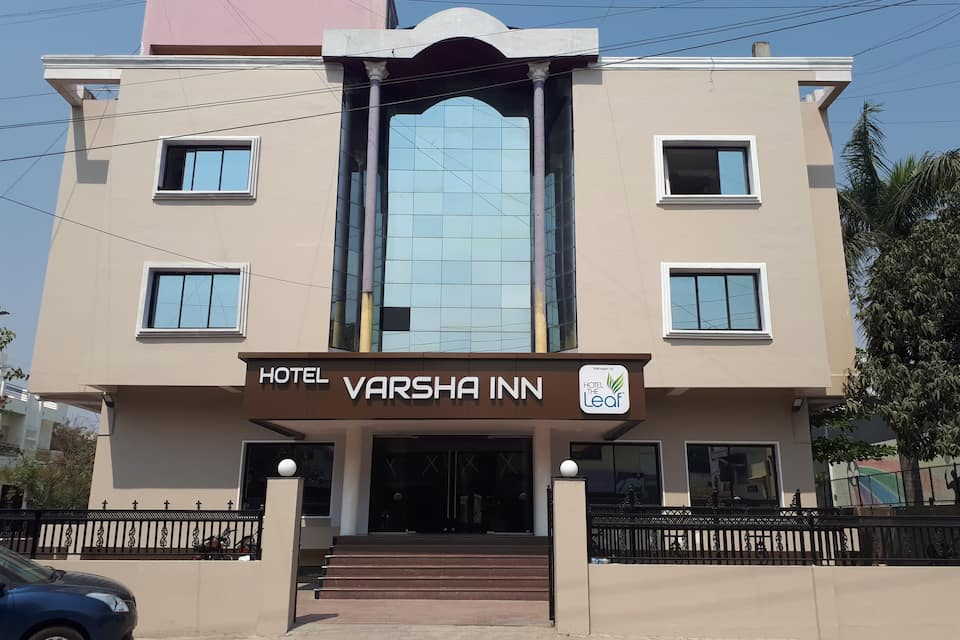 Hotel Varsha Inn by The Leaf, CIDCO, Hotel Varsha Inn by The Leaf