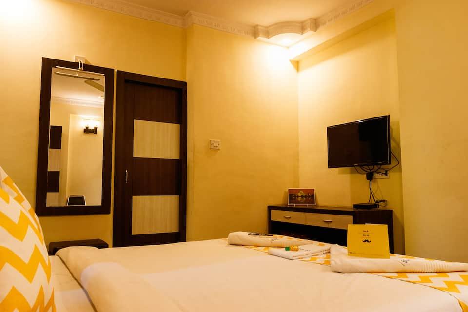 Hotel Victoria Inn, Diamond Harbour Road, FabHotel Victoria Inn