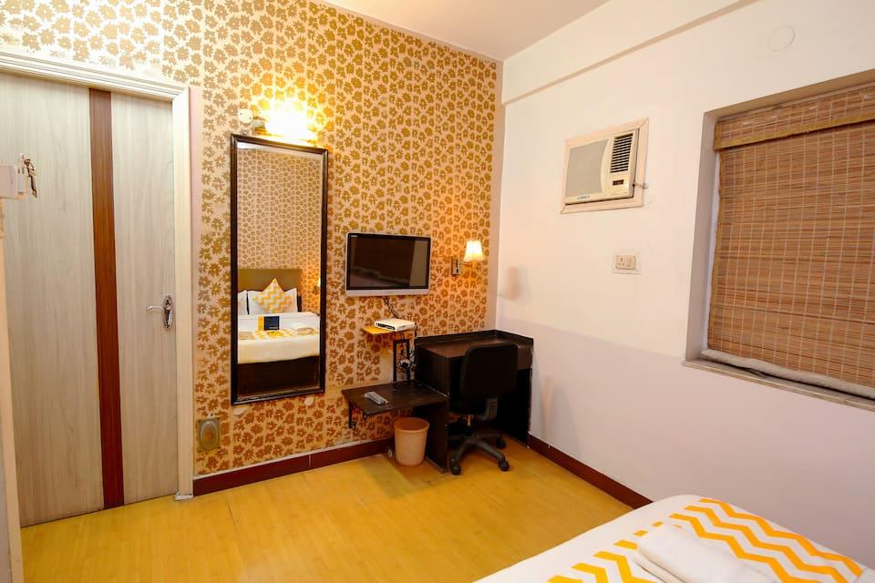 FabHotel Ratnakar Residency, Bhawanipur, FabHotel Ratnakar Residency