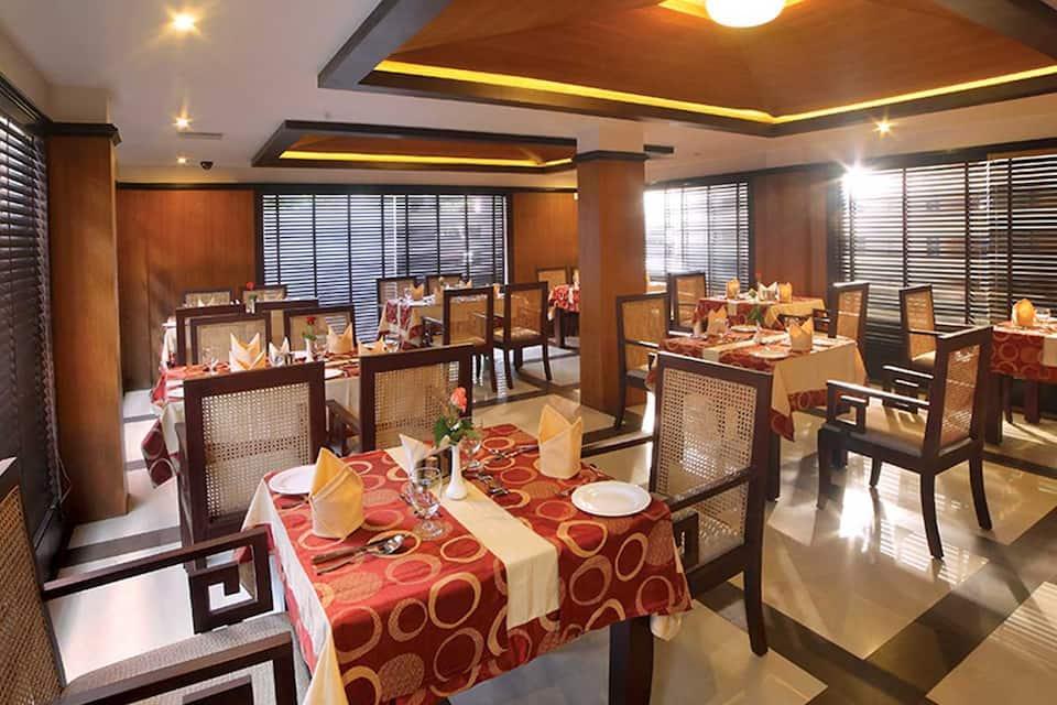 Zodiac Residency, Chithirapuram, Zodiac Residency