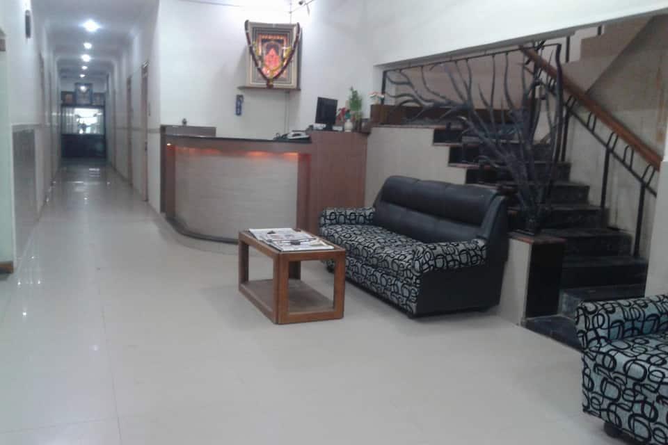 Lakshmi Residency, Dwaraka Nagar, Lakshmi Residency