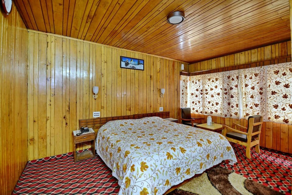 Deluxe Room Only
