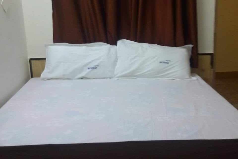 Hotel Santosh Residency, Kachiguda, Hotel Santosh Residency
