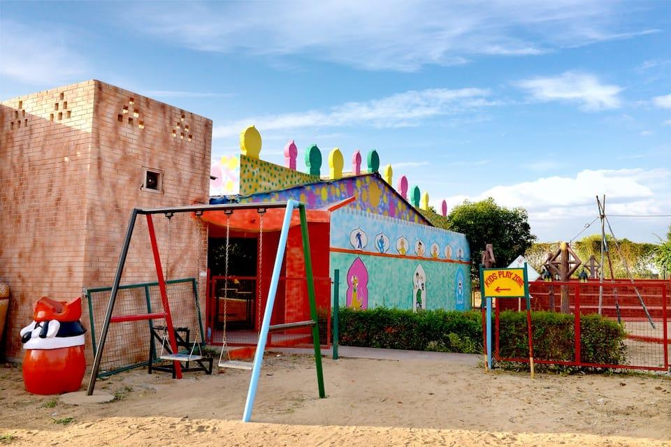 Pink Pearl Hotel & Fun City, Ajmer Road, Pink Pearl Resort  Fun City