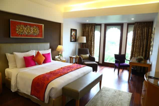 Heritage Suite Room with Breakfast