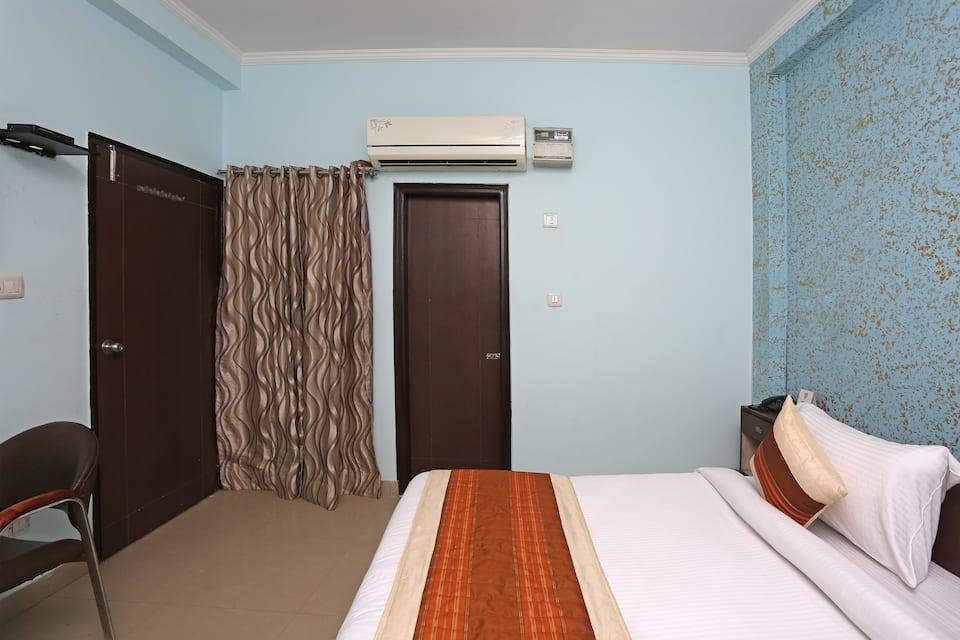Hotel Aero Look, Airport Zone, Hotel Aero Look