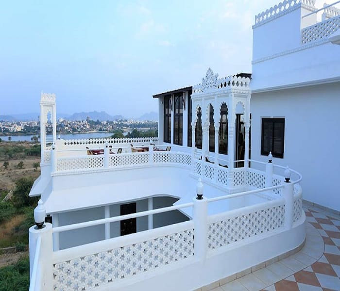 Sai Palace, Goverdhan Villas, Sai Palace By White Dove Hospitality