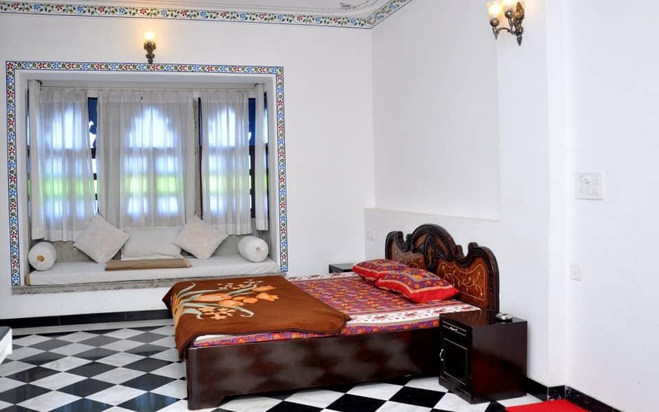 Hotel Gangaur Palace, Gangaur Ghat, Hotel Gangaur Palace