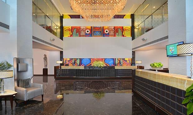 Fortune Park Sishmo - Member ITC Hotel Group, Bapuji Nagar, Fortune Park Sishmo - Member ITC Hotel Group