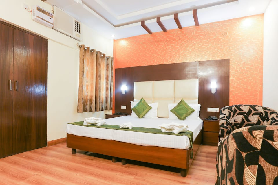 Grand Legacy, Saharanpur Road, Treebo Grand Legacy