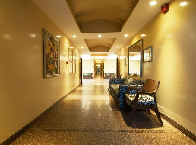 Corus Hotel, Connaught Place, Corus Hotel