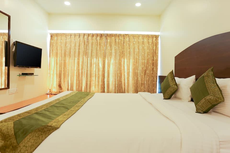 Hotel Hill View EX., Shivaji Nagar, Treebo Hill View EX