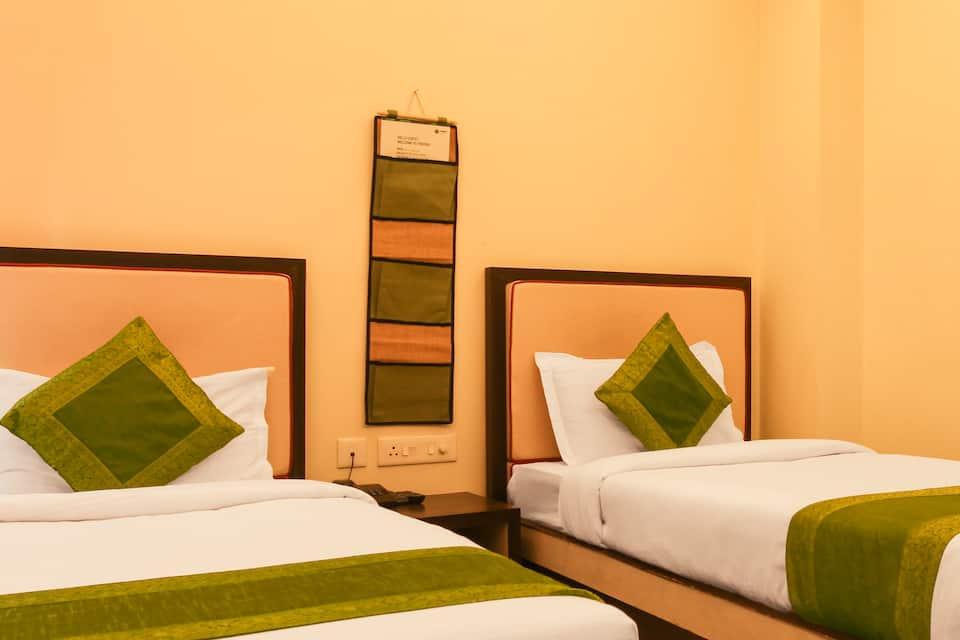 Hotel Janki International, Sigra, TreeboJankiInternational