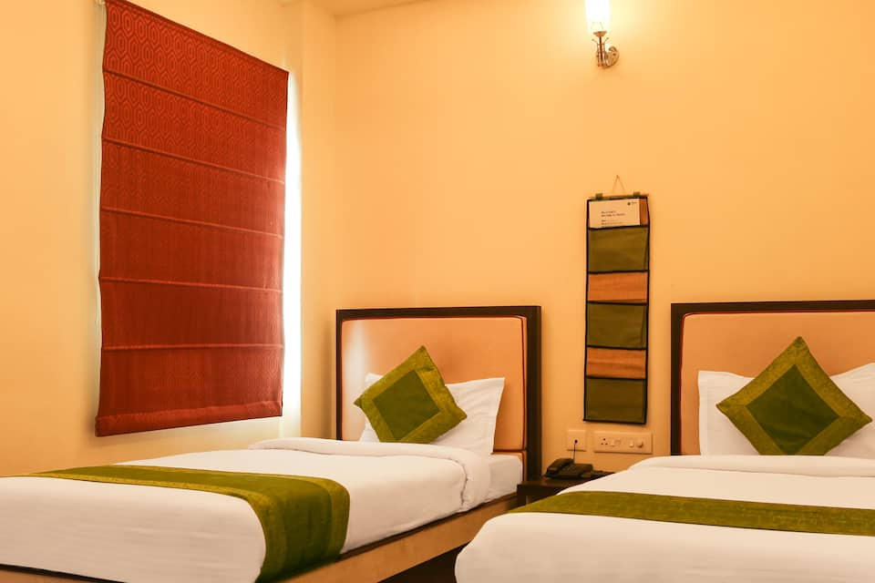 Hotel Janki International, Sigra, Treebo Janki International