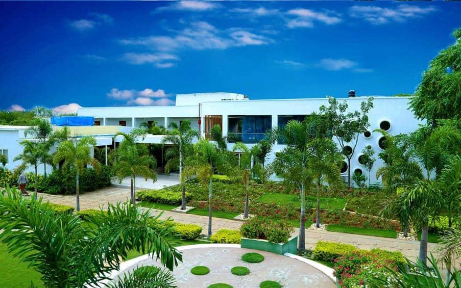 Mrugavani Resort & Spa, Rangareddy, Mrugavani Resort  Spa