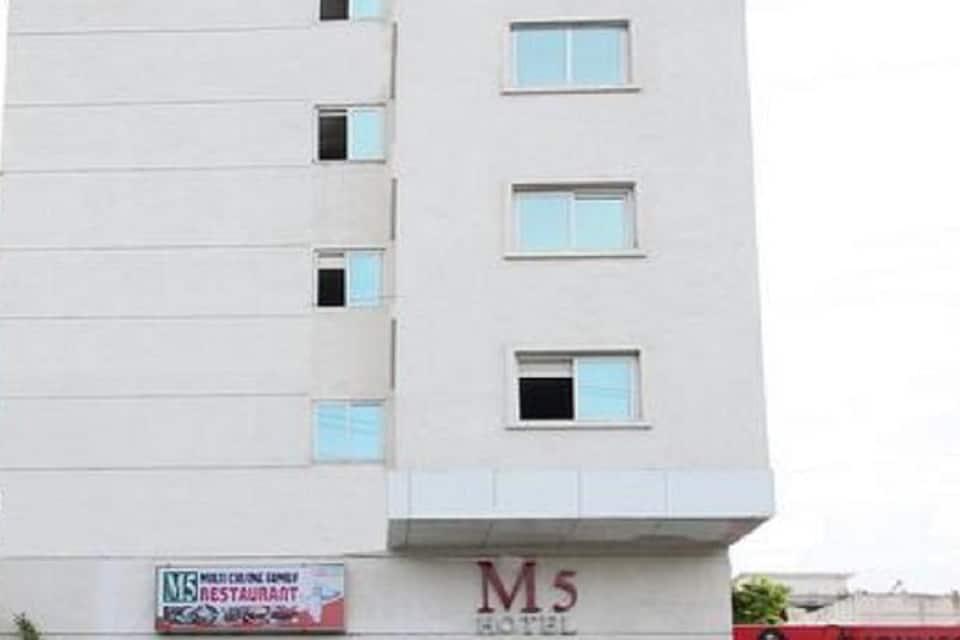 M5 Hotel, Benz Circle, M5 Hotel