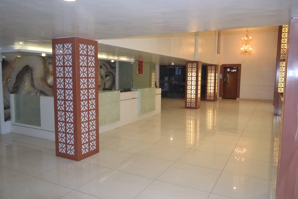 The Club, Mysore Road, The Club