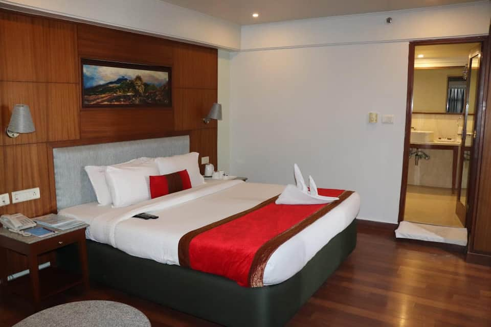Hotel Trishul Grand, Madhapur, Hotel Trishul Grand