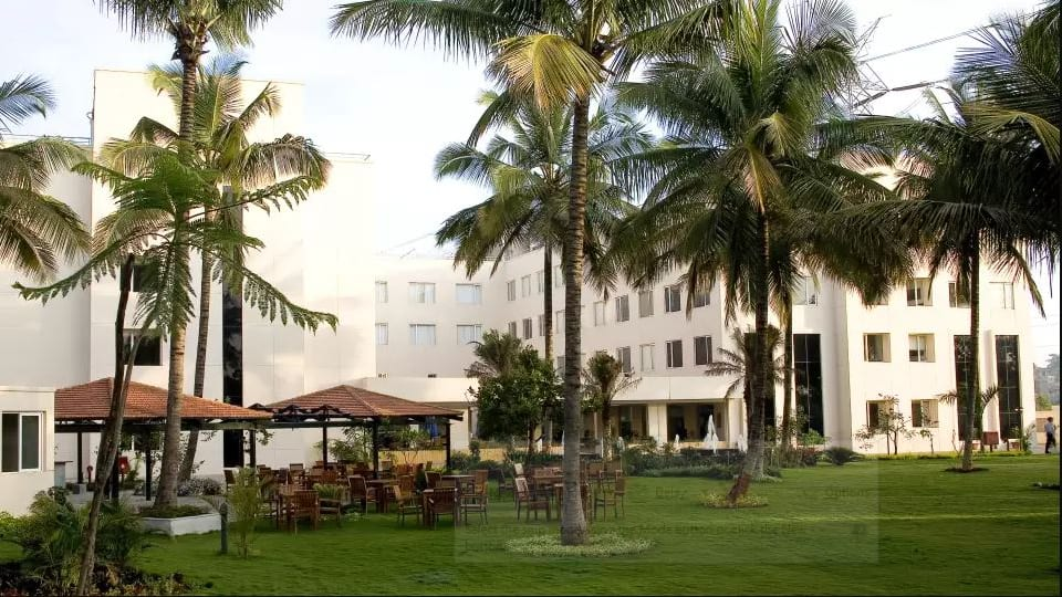 Hotel Evoma, Krishnarajapuram, Hotel Evoma