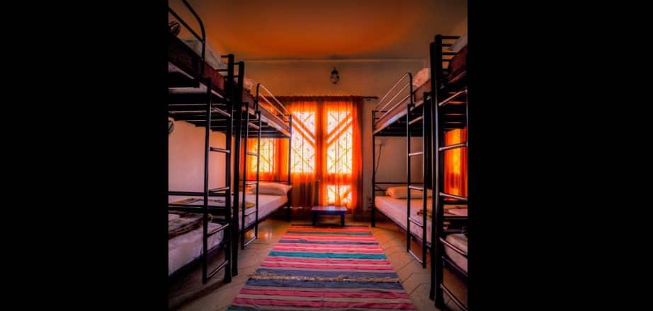 Stops Hostel Varanasi, Bhelupura, Stops Hostel Varanasi