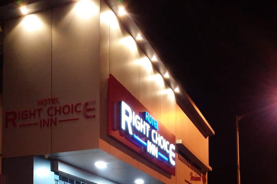 Right Choice Inn, Andheri West, Right Choice Inn