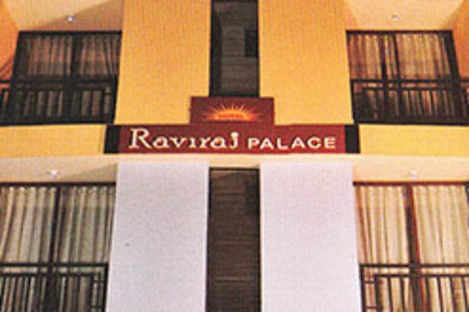 Hotel Raviraj Palace, Jawahar Road, Hotel Raviraj Palace