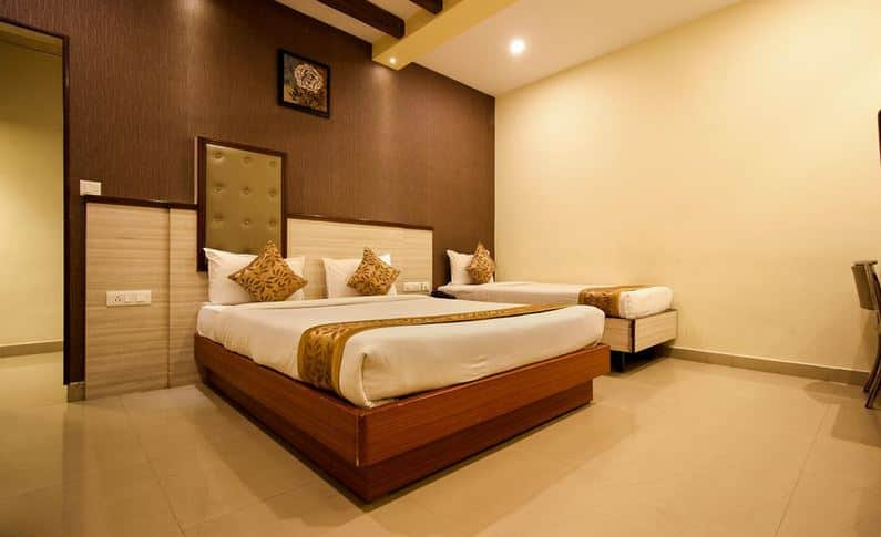 Hotel Kadamba Guestline, Mysore Road, Hotel Kadamba Guestline