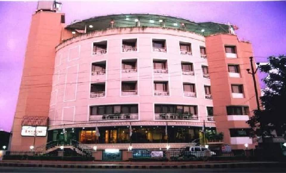 Daspalla Executive Court, Waltair Main Road, Daspalla Executive Court